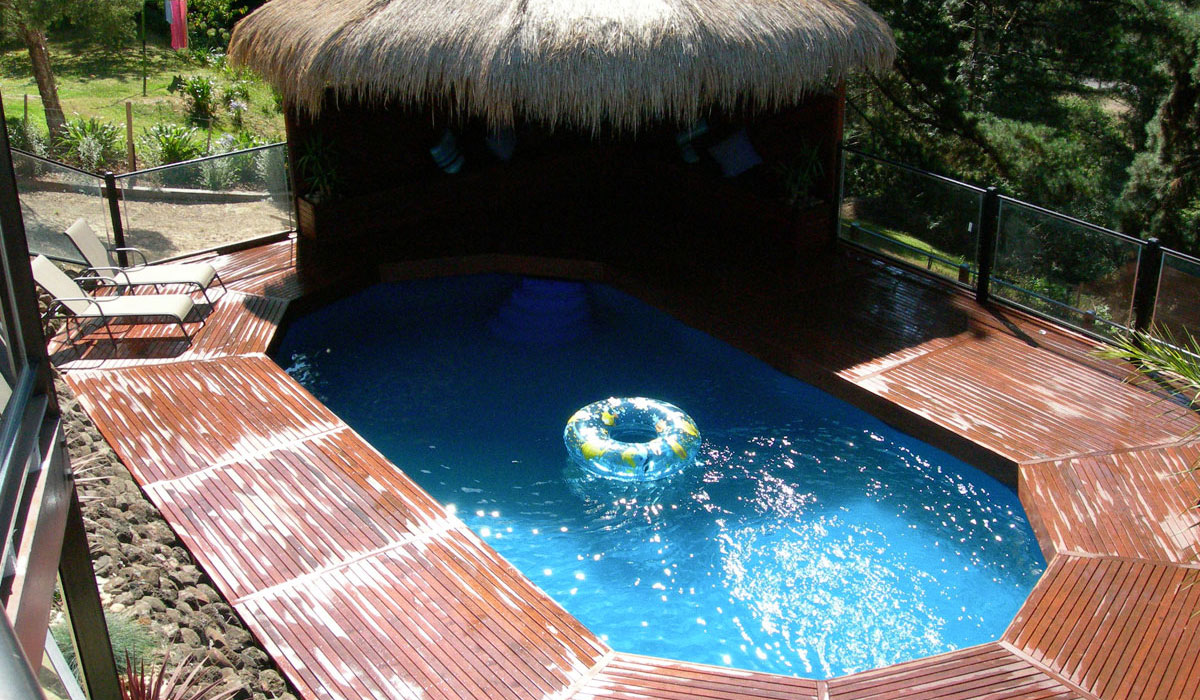 Above ground pools melbourne pools r us for Fiberglass pools above ground