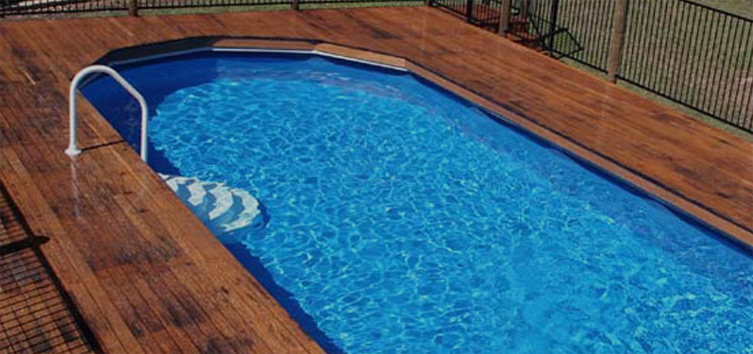 Swimming Pool for Your Home