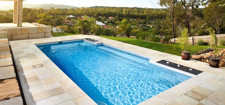 Pool builders melbourne swimming pool design melbourne pools r us for Swimming pools melbourne prices