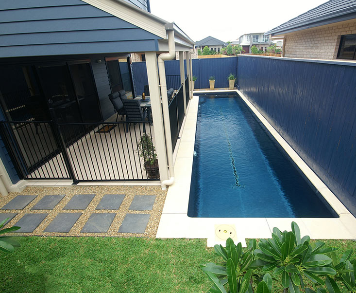 Lap Pools Lap Pools Melbourne Lap Pool Builders Pools R Us
