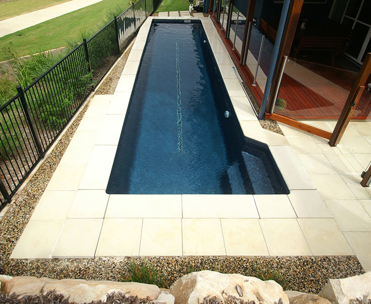 Lap Pools Design