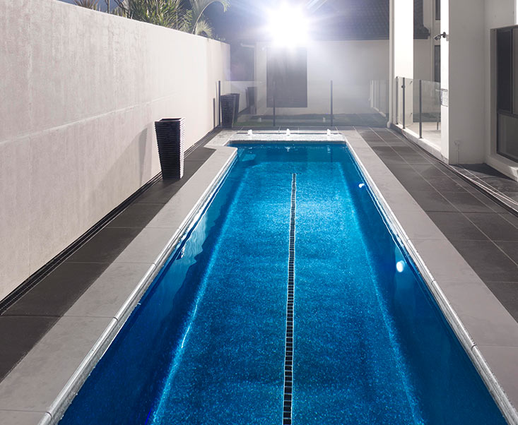 Lap Pool Builders Melbourne