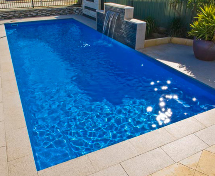Small Areas Pools Melbourne