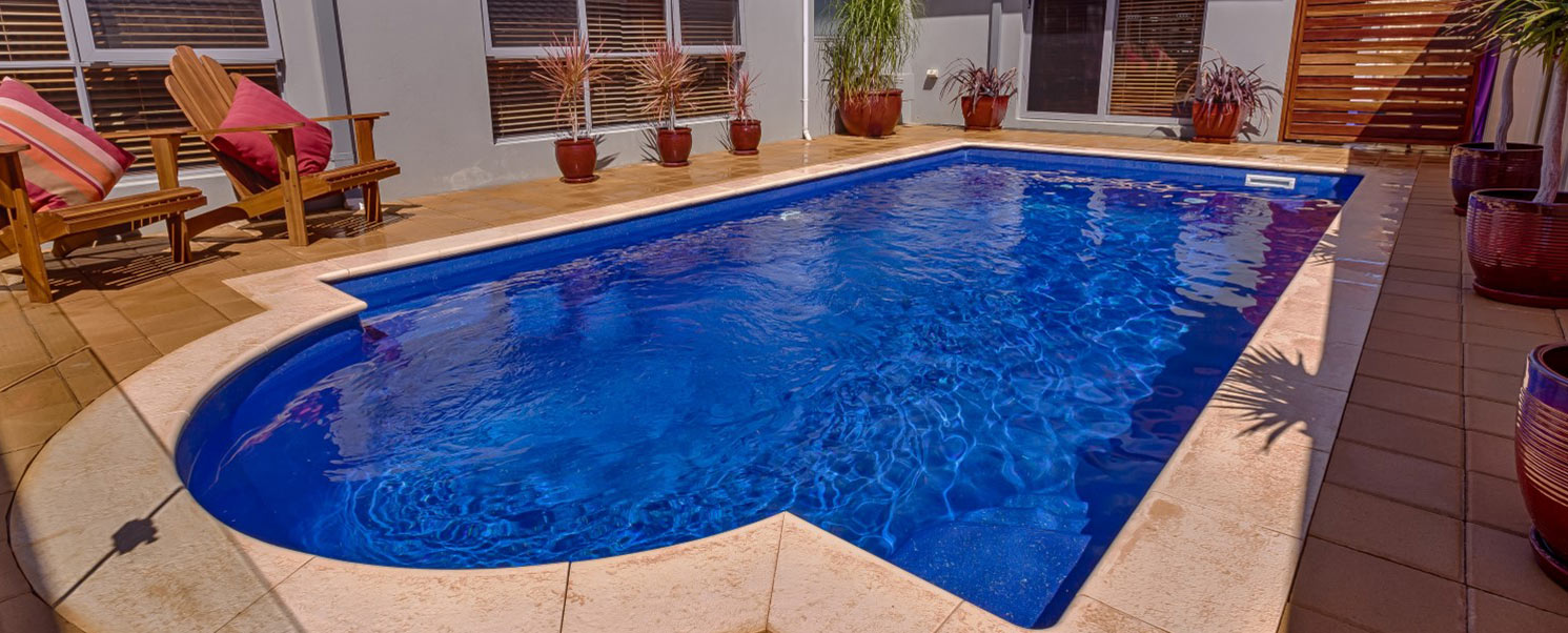 build stunning pools for small spaces