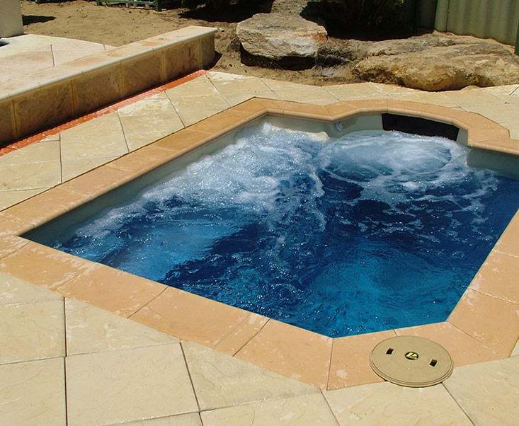 Hydrotherapy Pools Melbourne