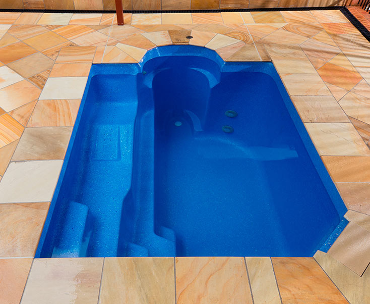 Hydrotherapy Pools Builder