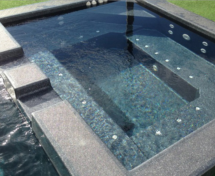Hydrotherapy Pools Design