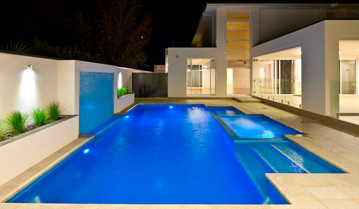 Concrete Pool Builders