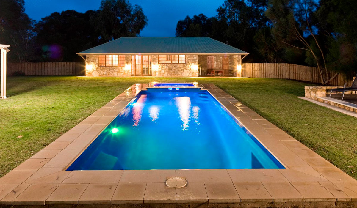 Fibreglass Pools Melbourne Pools R Us