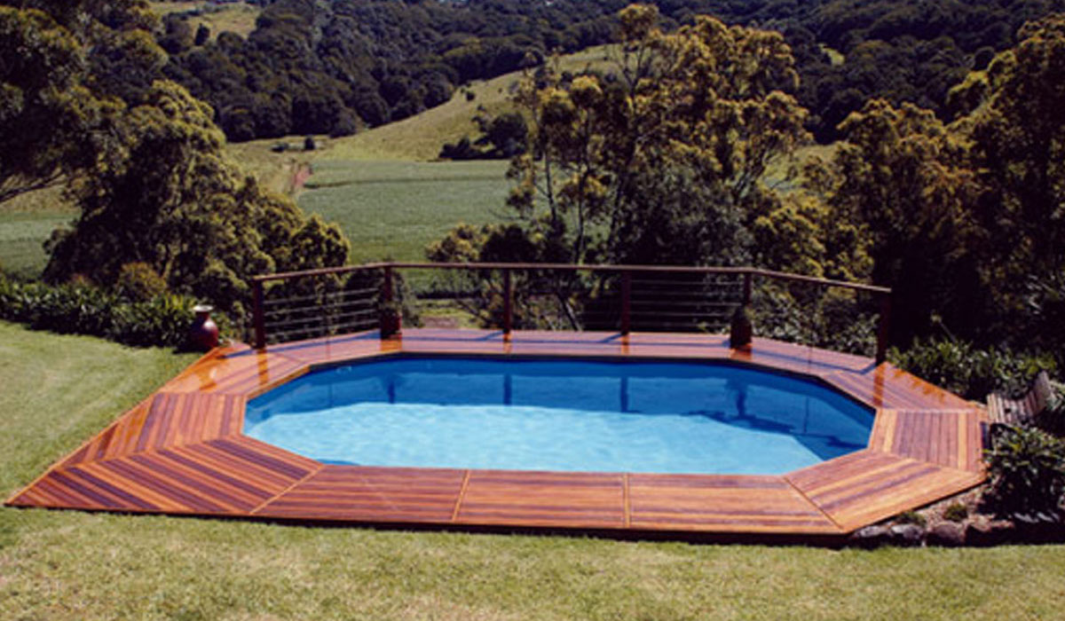 Above ground pools melbourne pools r us for Buying an above ground pool guide